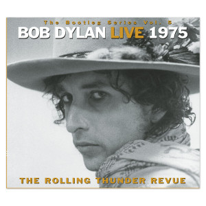 The Bootleg Series, Vol 5: Bob Dylan Live 1975 CD