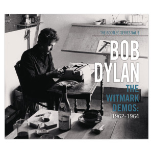 The Bootleg Series, Vol 9: The Witmark Demos: 1962-1964 CD