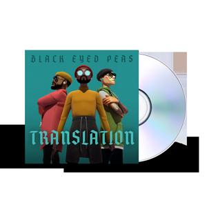 Translation CD + Digital Download