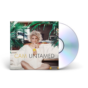 Cam Untamed CD