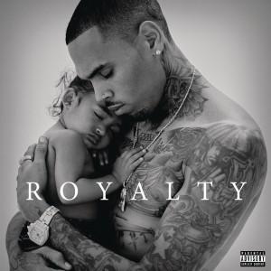 Chris Brown Royalty Standard (2015) CD