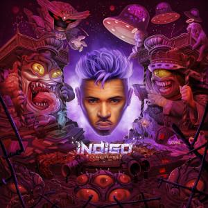Chris Brown Indigo Deluxe CD