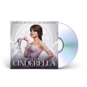 Cinderella (Original Motion Picture Soundtrack) CD