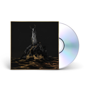 Swallow The Sun - When A Shadow is Forced Into The Light CD