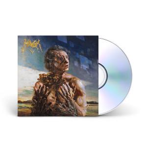 Havok - V 6-Panel Digipak CD
