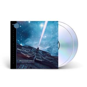 Devin Townsend - Devolution Series #2 - Galactic Quarantine CD + Blu-Ray Digipak + Digital Download