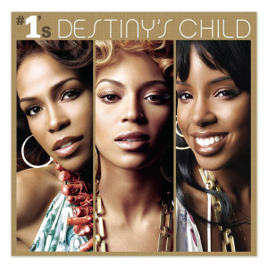 Destiny's Child #1's CD