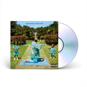KHALED KHALED CD