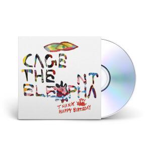 Thank You Happy Birthday CD