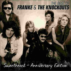 The Best of Franke & The Knockouts CD