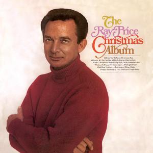 Ray Price - Christmas Album CD