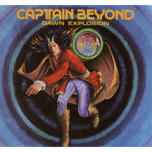 Capitol Beyond - Dawn Explosion CD