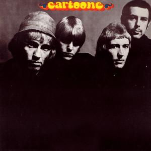 Cartoone- Cartoone [Deluxe Edition] CD