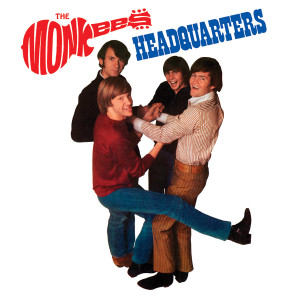 The Monkees - Headquarters CD