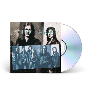 Foreigner Double Vision (Expanded & Remastered) CD