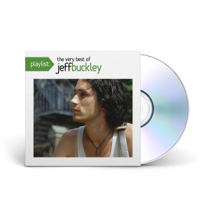 Playlist: The Very Best of Jeff Buckley CD