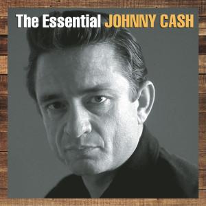 The Essential Johnny Cash CD