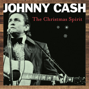 The Christmas Spirit CD