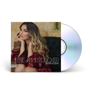 Jessie James Decker - On This Holiday CD