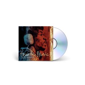 Hear My Music CD