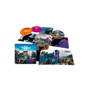 JIMI HENDRIX EXPERIENCE - LIVE IN MAUI 2CD/BLU-RAY