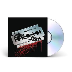 Judas Priest British Steel - 30th Anniversary CD