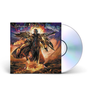 Judas Priest Redeemer Of Souls (Deluxe) CD