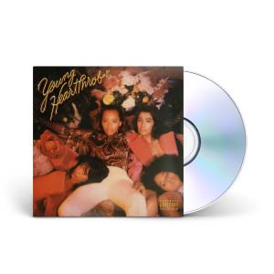 Kodie Shane - Young HeartThrob CD