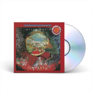 Miles Davis Agharta 2-disc CD