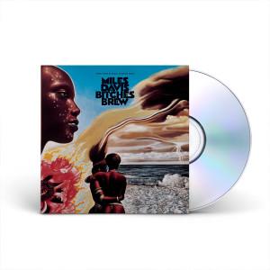 Miles Davis Bitches Brew 2-disc CD