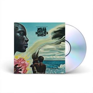 Miles Davis Bitches Brew (Legacy Edition) 3-disc CD