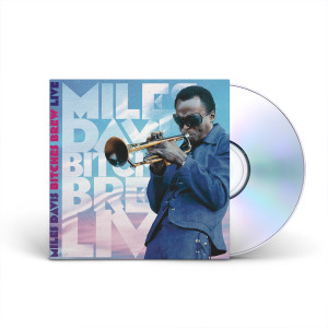 Miles Davis Bitches Brew Live CD