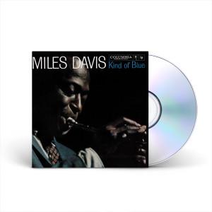 Miles Davis Kind Of Blue CD