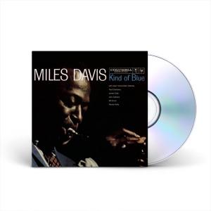 Miles Davis Kind Of Blue 2-disc CD
