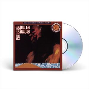 Miles Davis Pangaea 2-disc CD