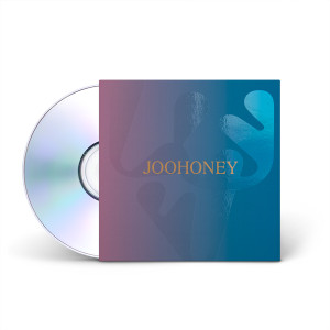 All About Luv - Joohoney Album Art