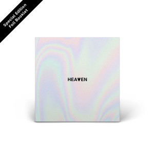 Heaven - Special Edition CD