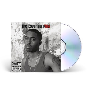 Nas: The Essential Nas CD