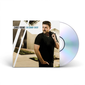 Chris Young - I'm Comin' Over CD