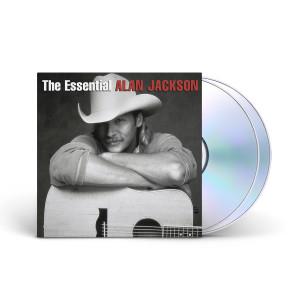 Alan Jackson: The Essential Alan Jackson CD