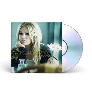 Carrie Underwood: Play On CD