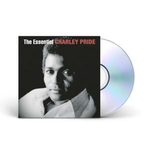 Charley Pride: The Essential Charley Pride CD