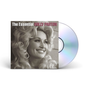Dolly Parton: The Essential Dolly Parton CD