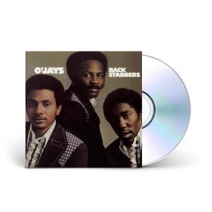 Back Stabbers CD