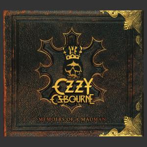Memoirs Of A Madman CD