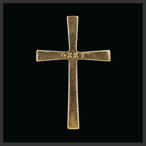 The Ozzman Cometh CD