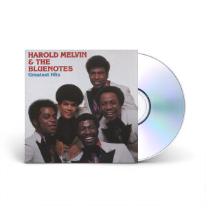 Harold Melvin & The Blue Notes Greatest Hits CD