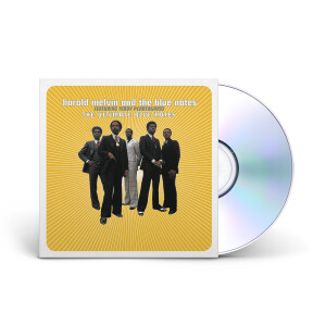 The Ultimate Blue Notes CD