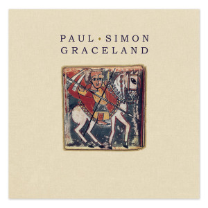 Paul Simon Graceland 25th Anniversary Edition CD
