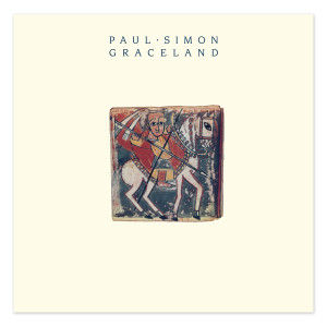 Paul Simon Graceland (2011 Remaster) CD